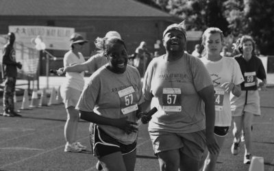 Register for the United Way Relay