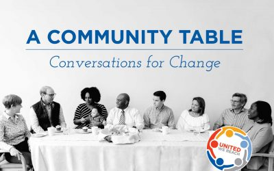 A Community Table